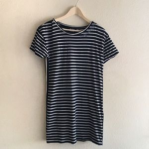 Junk Food | Party in the USA Striped Dress
